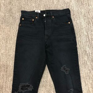 Levi's Jeans - Levi's 501 Skinny new with tags never been worn